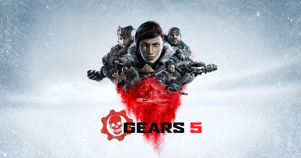 Gears 5 recibe su cuarta actualización 7