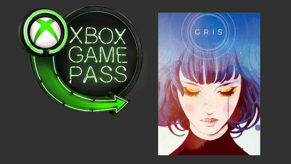 Gris ya se encuentra disponible en Xbox Game Pass PC, el servicio de suscripción de Microsoft 4