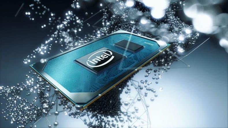 Los nuevos procesadores Intel Comet Lake llegarán a finales de abril 1