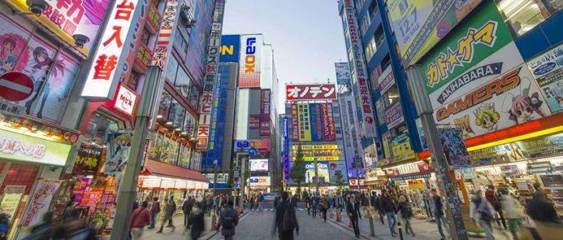 Japón se suma a la restricción de horas de juego en menores 1