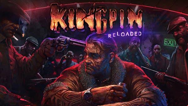 El shooter clásico Kingpin recibe una edición remasterizada que llegará a consolas 4