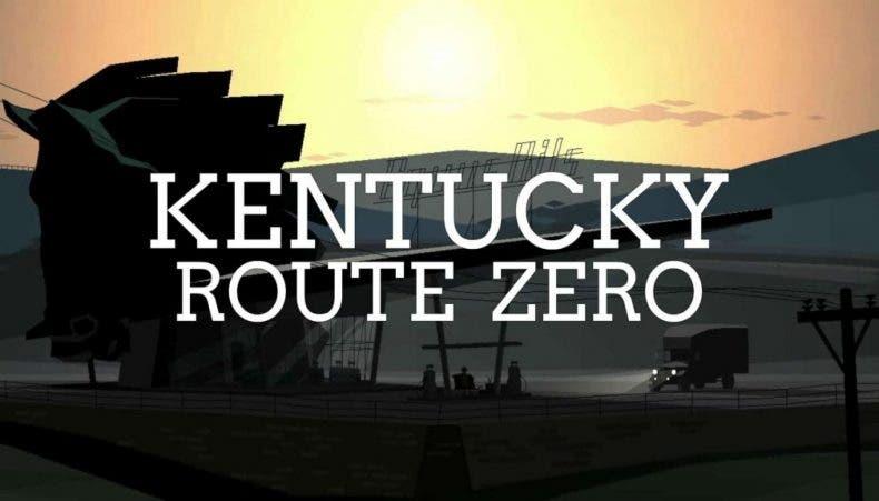 La versión completa de Kentucky Route Zero TV Edition llegará el 28 de enero a Xbox One 1