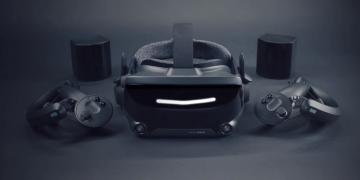 Las VR de Valve superan las 100.000 unidades tras el anuncio de Half-Life Alyx