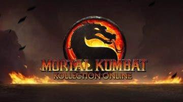 Se encuentra Mortal Kombat Kollection Online listado en Europa 30