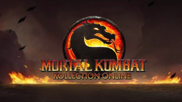 Se encuentra Mortal Kombat Kollection Online listado en Europa 3