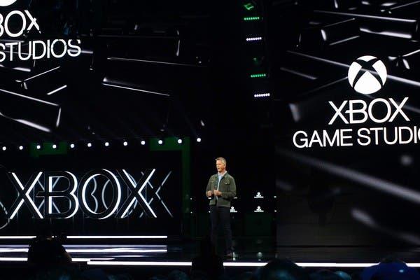 Matt Booty considera vital crear juegos exclusivos que puedan llegar a ser transcendentales durante generaciones 1