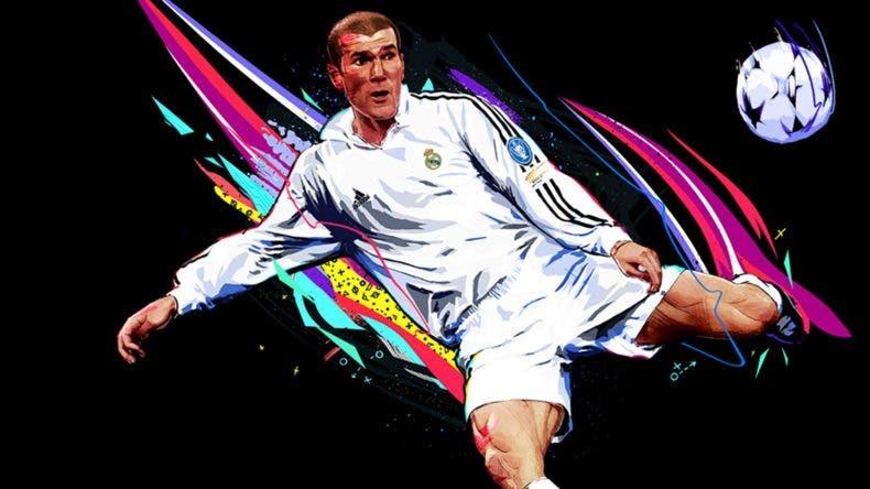 FIFA 20 nos deja uno de los momentos más surrealistas gracias a este absurdo gol 1