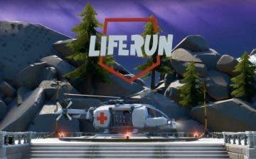 Nuevo modo de juego filtrado para Fortnite Battle Royale 13