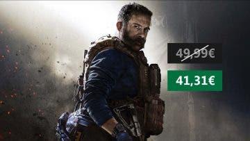 Oferta Call of Duty: Modern Warfare para Xbox One 5