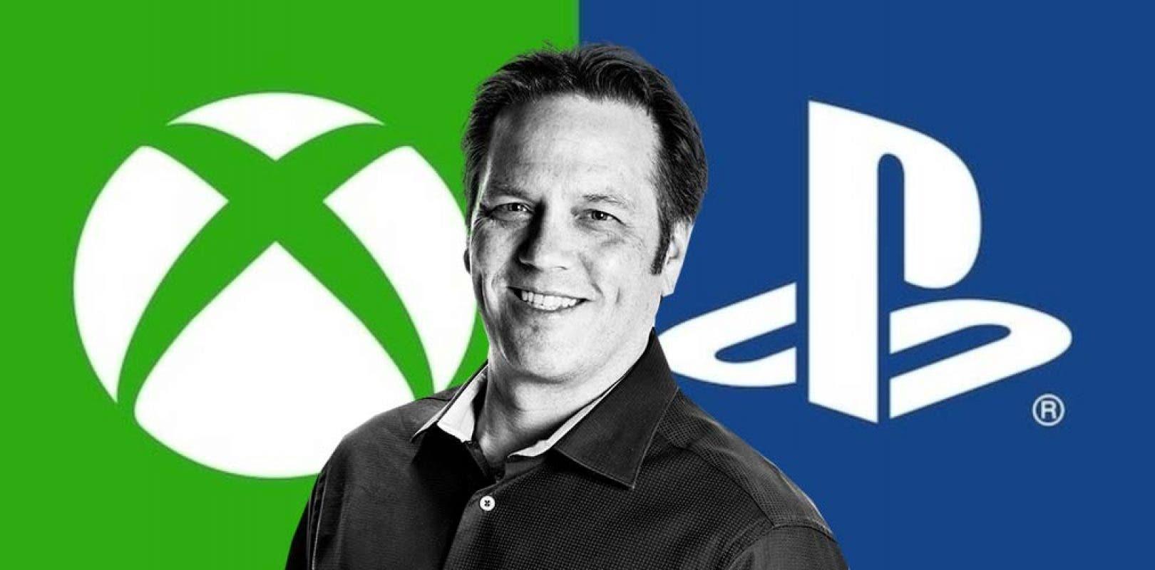 guerra de consolas sería el motivo por el que Phil Spencer abandonaría la industria de los videojuegos