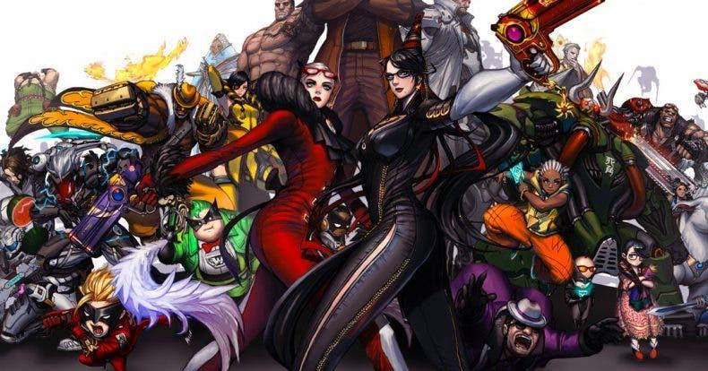 Platinum Games anuncia una asociación con Tencent 1