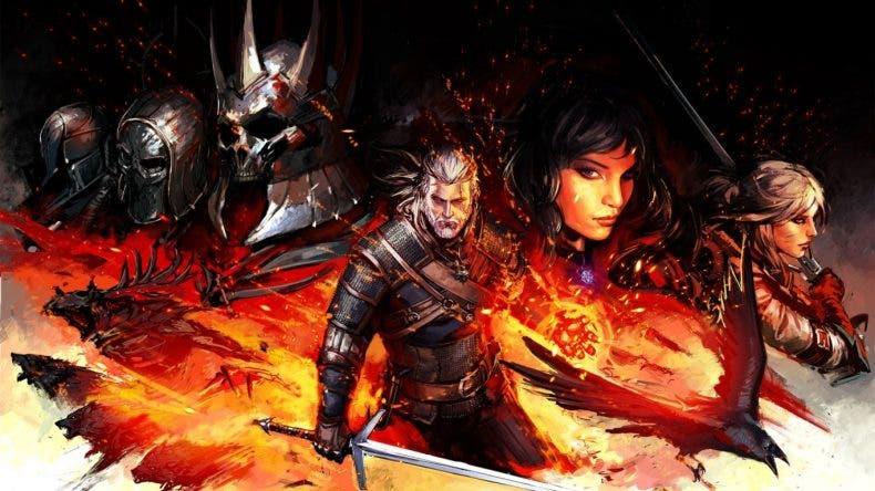 Primeros detalles de The Witcher Nightmare of the Wolf, la película anime de Netflix