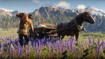 Los animales ya han comenzado a repoblar el mundo de Red Dead Online