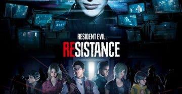 Resident Evil Resistance no formará parte del canon argumental de la saga