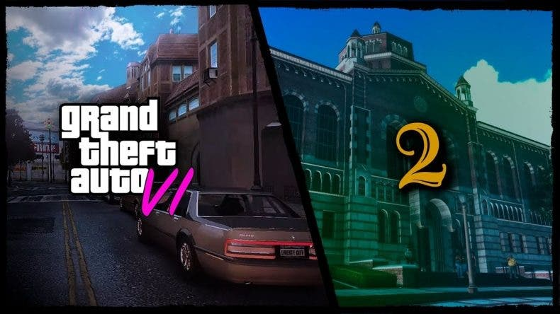 Rockstar Games podría anunciar Grand Theft Auto VI o Bully 2 muy pronto 1