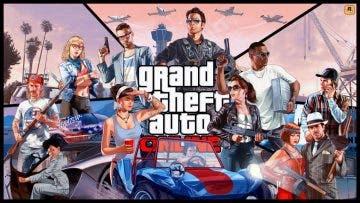 Rockstar Games se prepara para la llegada de un nuevo evento a GTA V Online 3