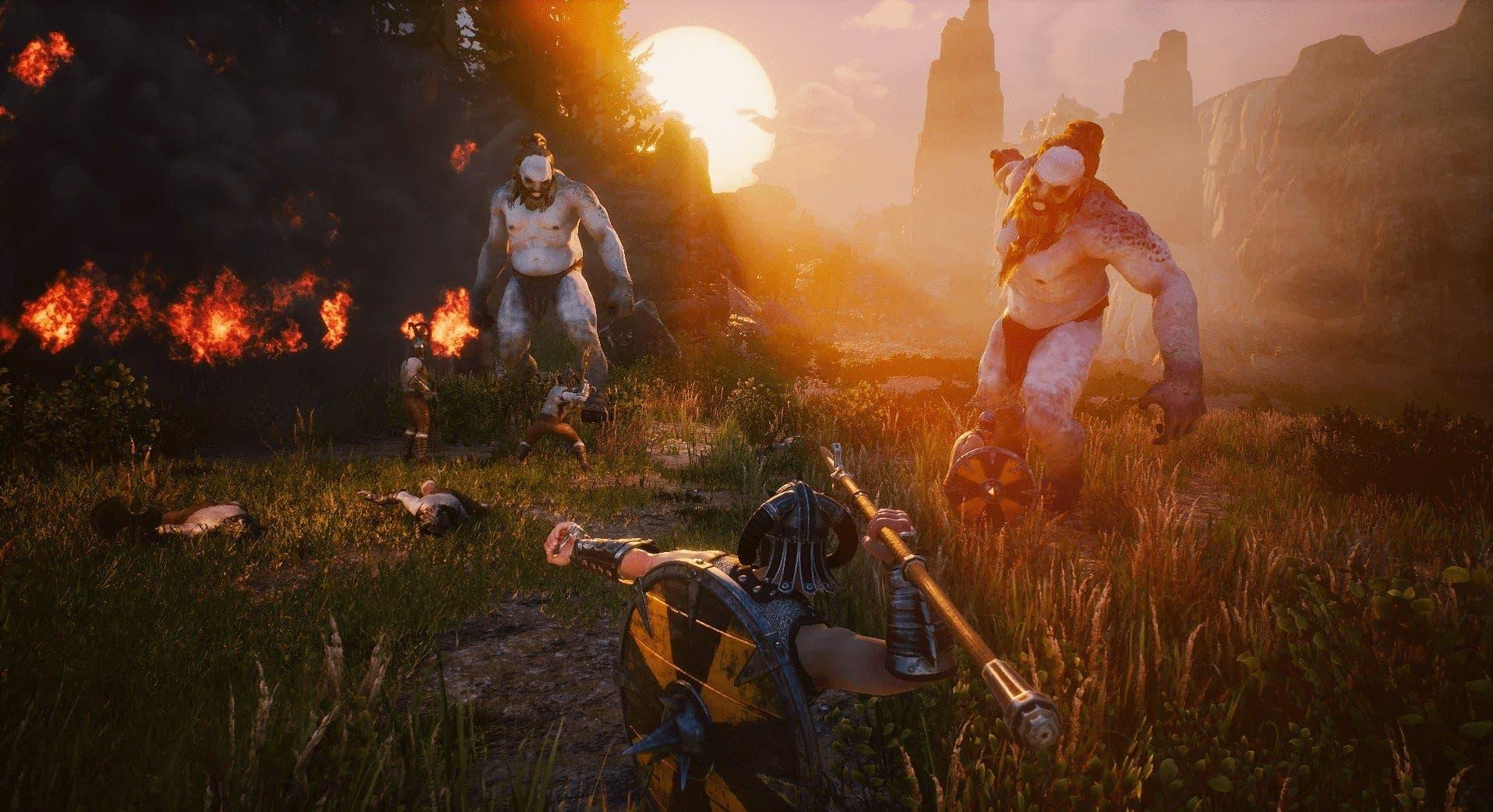 El editor de Rune II recupera el código del juego y podría volver a darle soporte 2