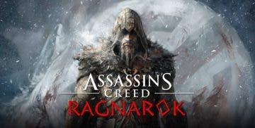 Se ha filtrado el lanzamiento de Assassin's Creed Ragnarok junto a la edición coleccionista Mjolnir