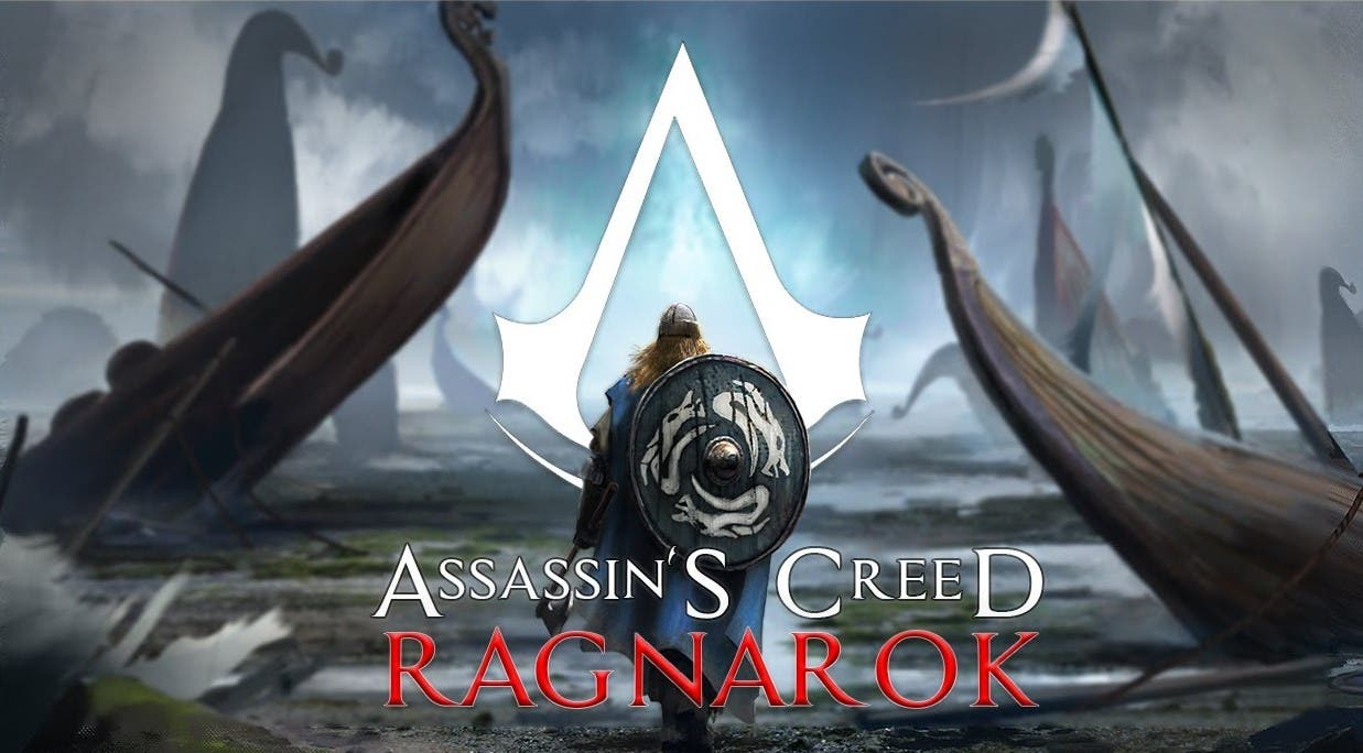 Resultado de imagen de assassins creed ragnarok