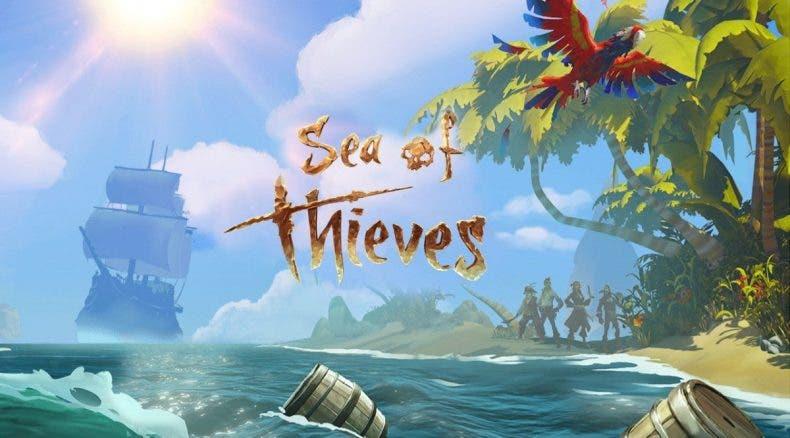Sea of Thieves celebra su segundo aniversario siendo gratuito hasta el próximo 23 de Marzo