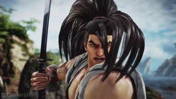 SoulCalibur VI presenta la llegada de Haohmaru, de Samurai Showdown 1
