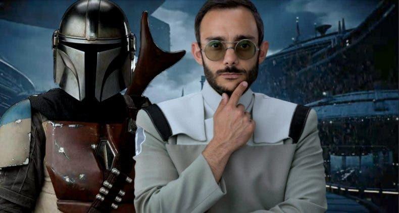La serie de Disney+ The Mandalorian rompe una de las grandes reglas originales de Star Wars 1
