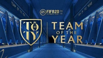 Ya están aquí los TOTY de FIFA 20 15