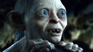 The Lord of the Rings Gollum confirma su lanzamiento en Xbox Series X 7