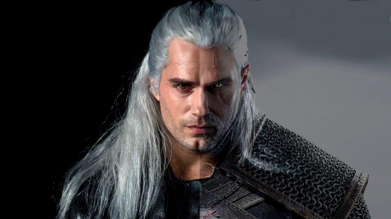 Los videojuegos de The Witcher y la serie de Netflix no son comparables, según Andrzej Sapkowski