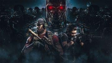 Ubisoft detalla al completo el evento de Terminator en Ghost Recon Breakpoint