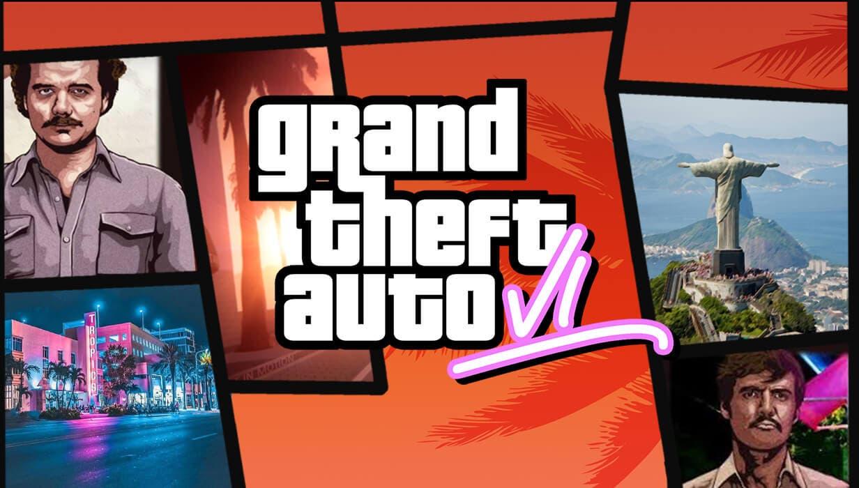 Se revela el primer personaje de GTA VI