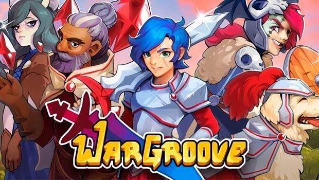 El juego de Xbox Game Pass, Wargrove, recibirá un DLC gratuito en febrero 1