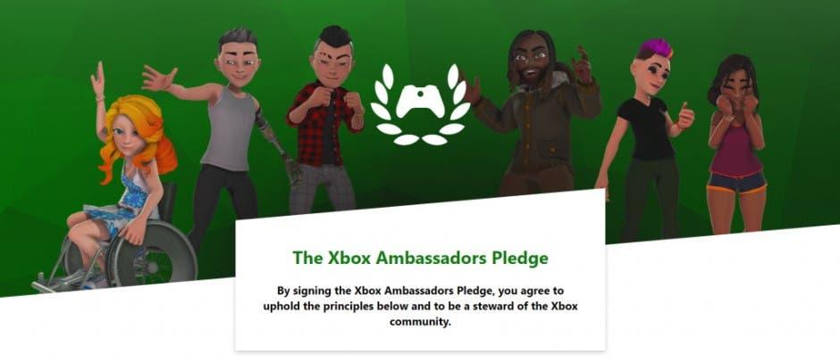 Xbox Ambassadors comprometido en transformar de manera positiva la cultura de los videojuegos 2