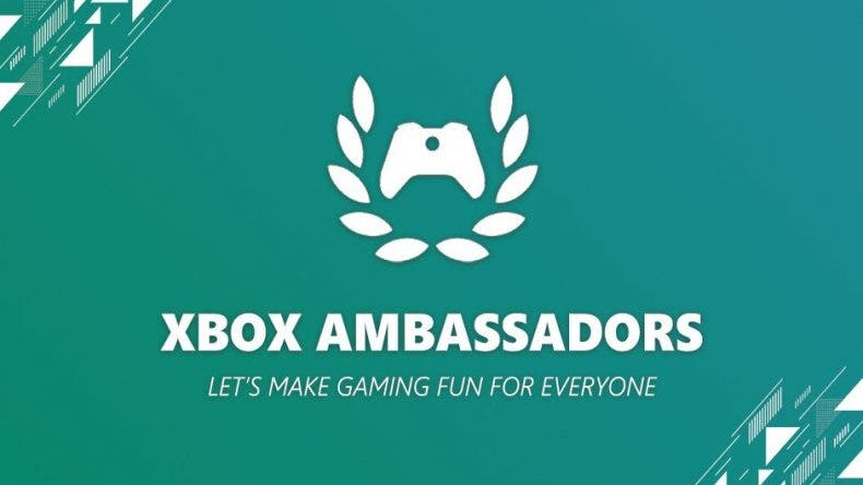 Xbox Ambassadors comprometido en transformar de manera positiva la cultura de los videojuegos 1