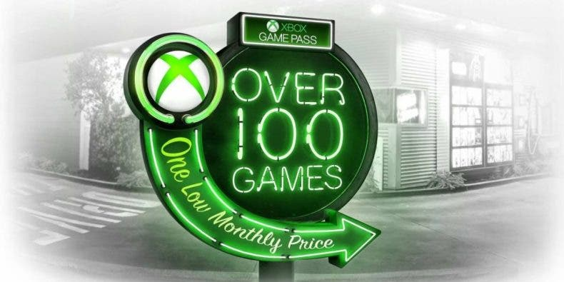 abandonan Xbox Game Pass