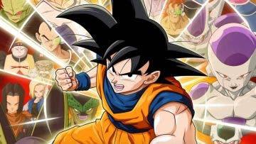 Ya está disponible Dragon Ball Z Kakarot para Xbox One 2
