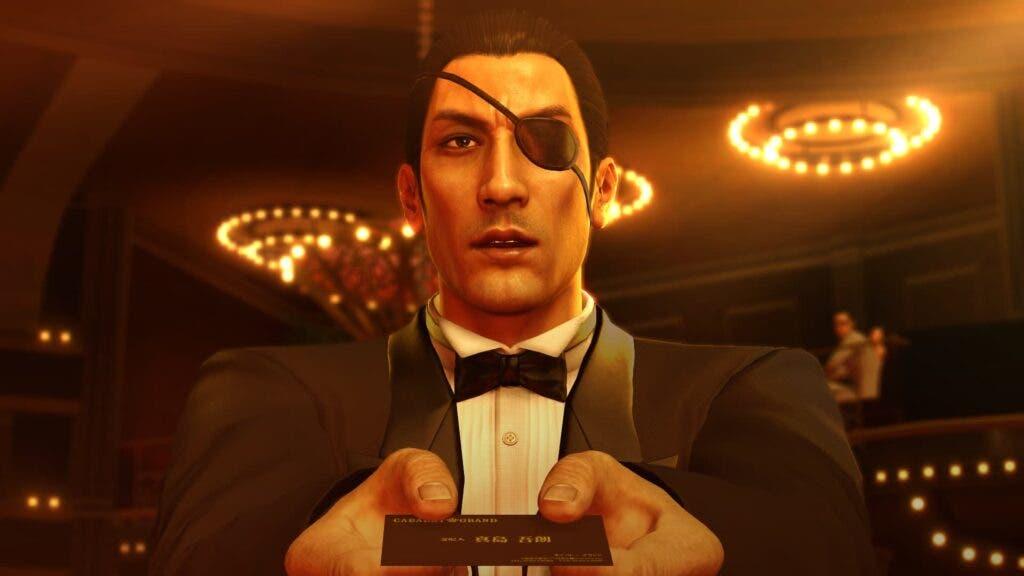 Las bondades de la saga Yakuza, el toque japonés que necesitaba Xbox 1