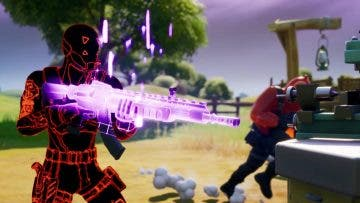 Fortnite presenta la nueva opción para cambiar a mejor arma 6