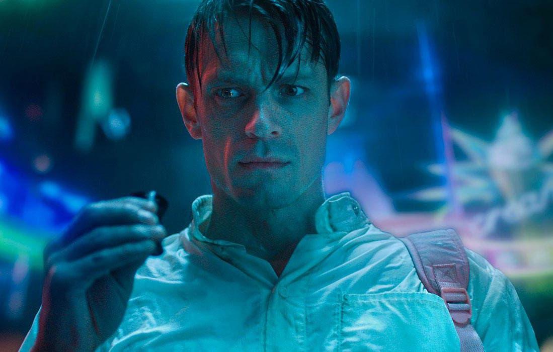 Netflix confirma por sorpresa la fecha de estreno de la segunda temporada de Altered Carbon 20
