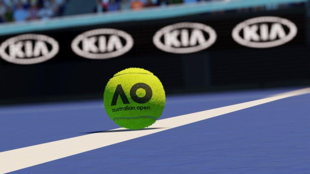 Análisis de AO Tennis 2 - Xbox One 2