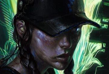 Espectaculares diseños del nuevo artista del RPG de Playground Games 4