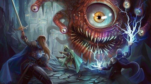 Así es la edición coleccionista de Baldur's Gate, Neverwinter Nights y más, exclusivas de Game 10