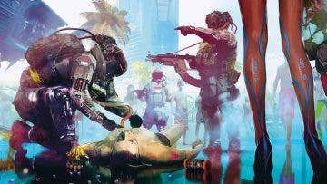 El multijugador de Cyberpunk 2077 no llegará hasta después de 2021 5