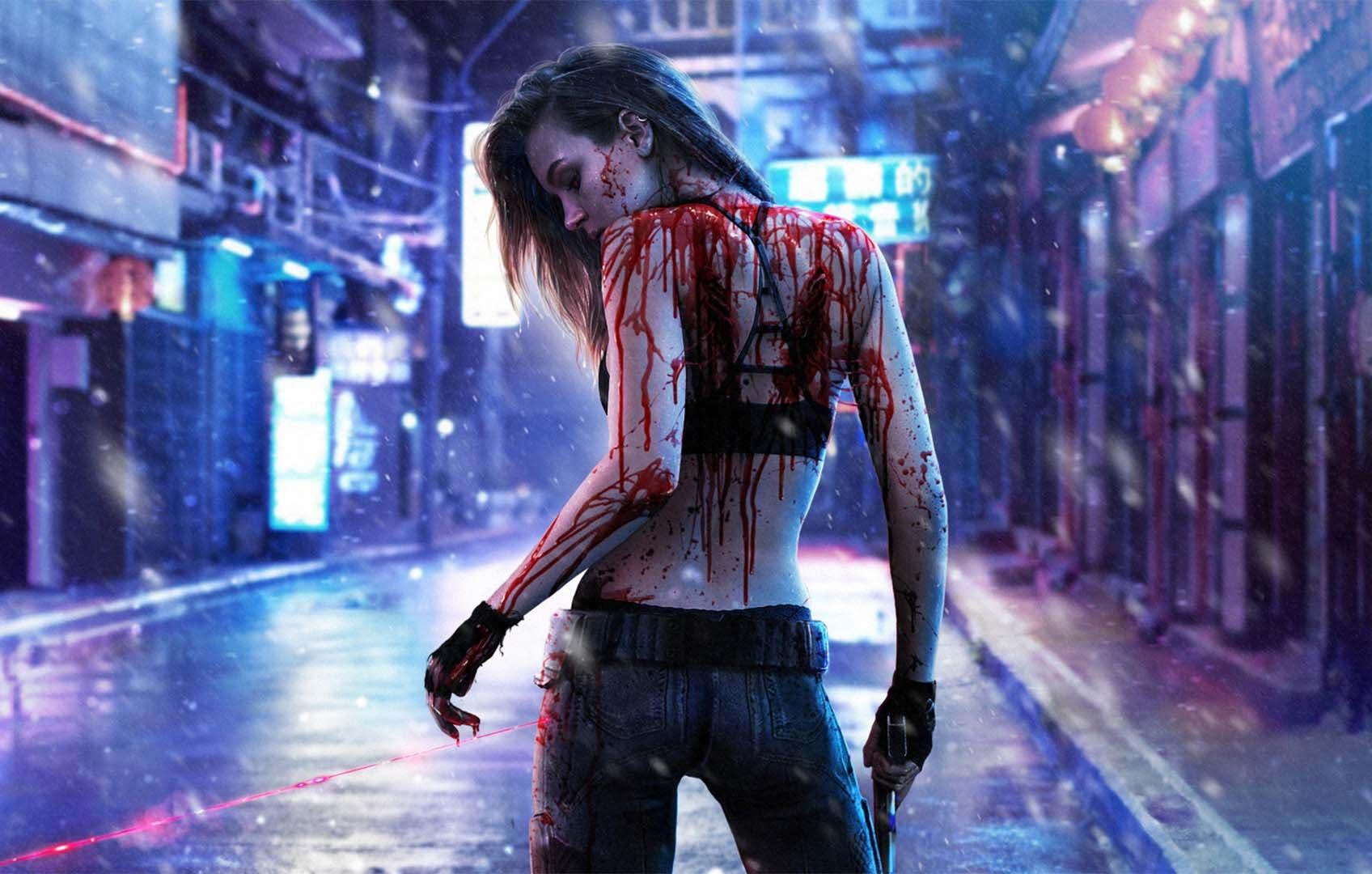 Cyberpunk 2077 mostrará contenidos «nunca antes vistos» en el Taipei Game Show 2020 7