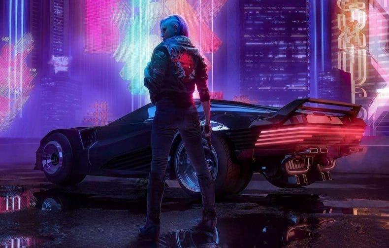 Filtrado el mando de Xbox One Edición Limitada de Cyberpunk 2077 1