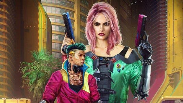 Cyberpunk 2077 presenta a los Tiger Claw, su particular versión de la Yakuza 2