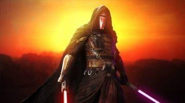 Darth Revan y KOTOR regresan al canon de Star Wars de Disney 2
