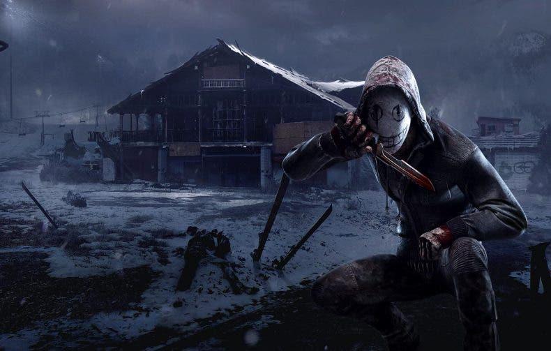 Se filtra el primer detalle del próximo asesino de Dead by Daylight 1