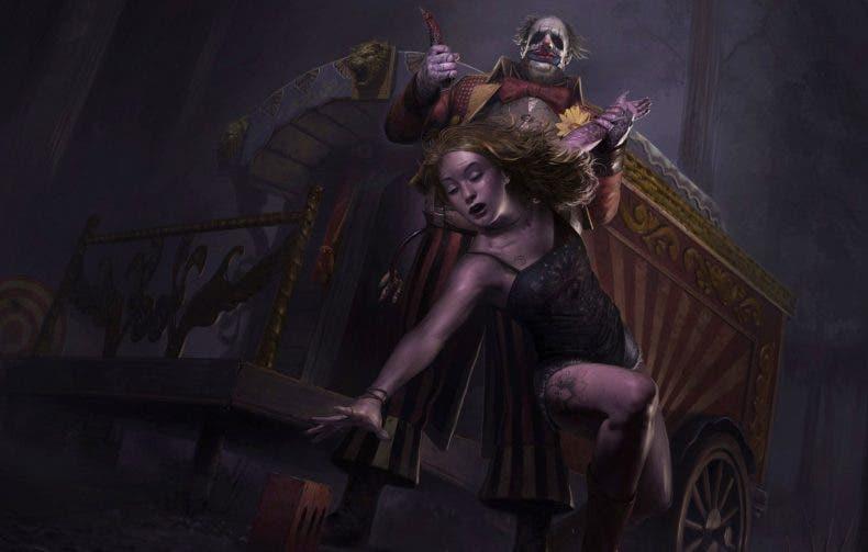 Dead by Daylight confirma polémicos cambios en su sistema de ranking 1
