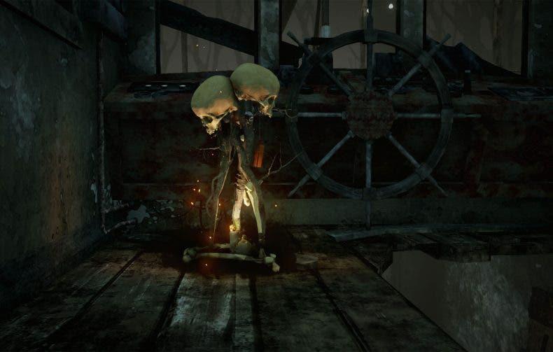 Dead by Daylight nerfea Ruina, una de las perks más usadas del juego 1